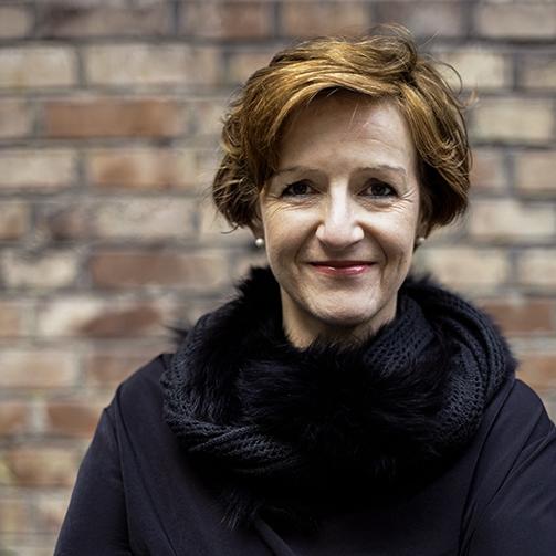 Portrait Dr. Andrea Zehetner