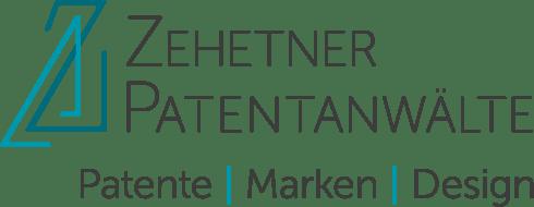 Logo: Zehetner – Patentanwälte